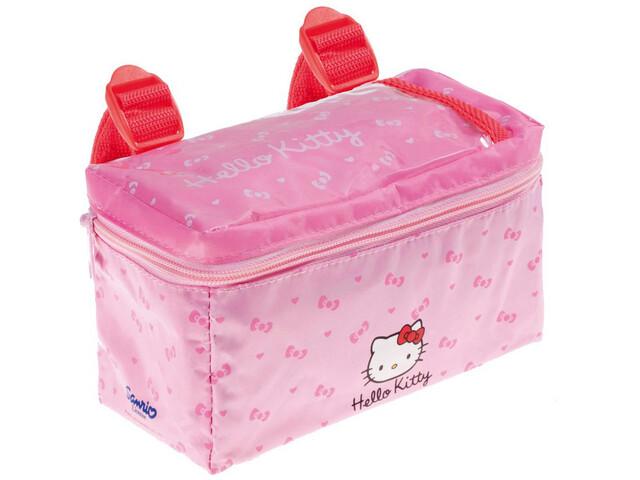 Bike Fashion Hello Kitty - Enfant - rose
